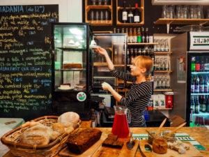 Restauracja Lublin 1